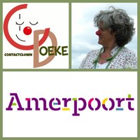 Contactclown Doeke - Clown in de zorg - dementie